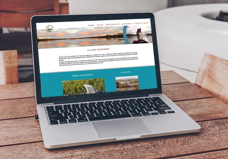 Webdesign-terreetloire